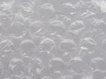 Bubblewrap背景 图库摄影