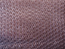 Bubblewrap background Royalty Free Stock Photography