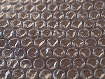 Bubblewrap background Royalty Free Stock Images
