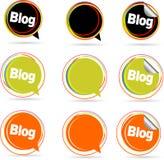 bubles συνομιλία διανυσματική απεικόνιση