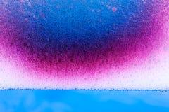 Bubles abstratos Imagem de Stock
