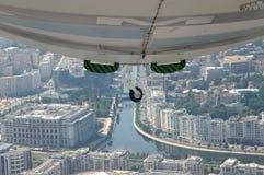 Bucarest fotografie stock