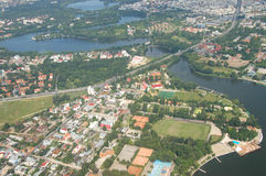 Bucarest Image stock
