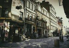 Bucarest Стоковые Фотографии RF