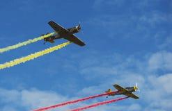 BUCAREST, ROUMANIE, LE 1ER DÉCEMBRE : Défilé militaire le jour national de la Roumanie, Arc de Triomphe, le 1er décembre 2013 à B Photo libre de droits
