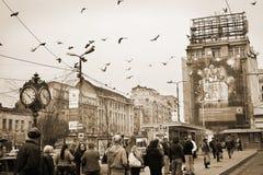 Bucareste imagens de stock