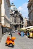 Bucareste Imagem de Stock