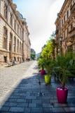 Bucareste, Romênia em outubro de 2015: VISTAS DA CIDADE DE BUCARESTE fotos de stock