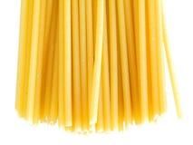 Bucatini. Nourriture italienne. Photos stock