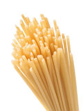 Bucatini spaghetti pasta noodle Royalty Free Stock Images
