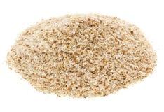 Bucce del seme dello Psyllium Immagini Stock