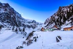 Bucegi - Carpathian Mountains, Romania Stock Photos