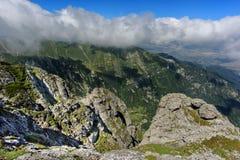 Bucegi góry Obrazy Royalty Free