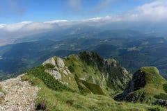 Bucegi góry Obraz Royalty Free