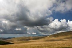 bucegi krajobraz Zdjęcie Royalty Free
