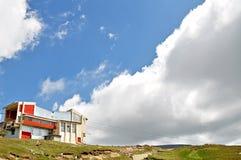Bucegi Landscape 3 Royalty Free Stock Image