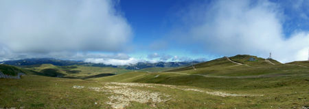 Bucegi mountain Royalty Free Stock Image