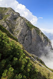 Bucegi mountains Royalty Free Stock Photos