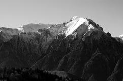 Bucegi mountains Stock Images