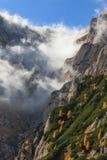 Bucegi Mountains, Romania Stock Photo