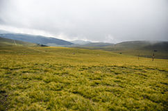 Bucegi Plateau Stock Photos