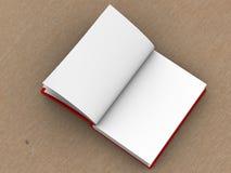 Buch Stockbild