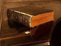 Buch der Bücher Lizenzfreie Stockbilder