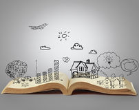Buch der Fantasiegeschichten