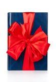 Buch für Geschenk Stockbilder