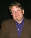 Craig Ferguson, Andy Richter stockbilder
