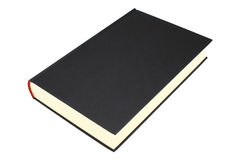 Buch, getrennt Lizenzfreies Stockfoto