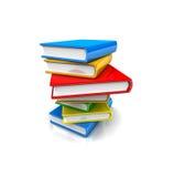 Buch-Konzepte vektor abbildung