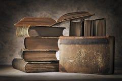 Buch-noch Leben stockfotografie