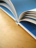 Buch-Seiten Lizenzfreies Stockbild
