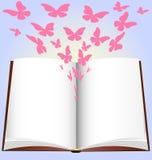 Buch- und Papierbasisrecheneinheit Stockfoto