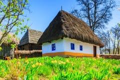 bucharest Румыния Стоковое фото RF