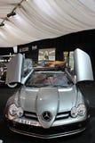 CAR MERCEDES-BENZ SLR MCLAREN Royalty Free Stock Photography