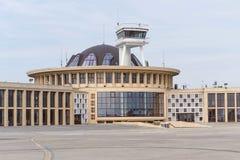 Bucharest Aurel Vlaicu Airport Royalty Free Stock Photo