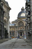 Bucharest Royalty Free Stock Photos