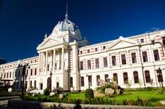 Bucharest - Coltea Old Hospital Stock Photos