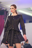 Bucharest Fashion Week 2015 Royalty Free Stock Photos