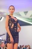 Bucharest Fashion Week 2015 Stock Images