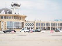 Bucharest International Air Show 2015 Royalty Free Stock Image