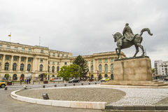 Bucharest Royalty Free Stock Images