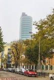 Bucharest Stock Image