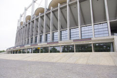 Bucharest National Arena Stock Photos