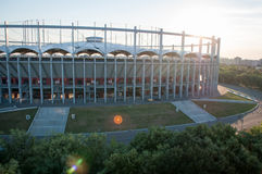 Bucharest national arena Stock Images