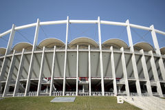 Bucharest National Arena Royalty Free Stock Image