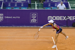 Bucharest Open 2014 - 10.07.2014(12) Stock Images