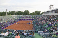 Bucharest Open 2014(16) Stock Images